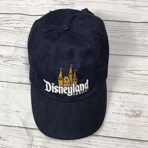 Disneyland Resort Baseball Cap